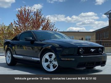 2007 ford mustang GT Deluxe Coupe Prix tout compris hors homologation 4500 €