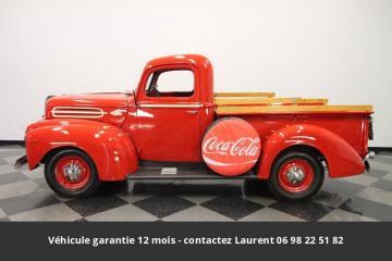 1946 Ford Pickup Coca Cola 1946 Prix tout compris