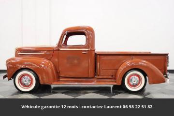 1946 Ford Pickup Prix tout compris
