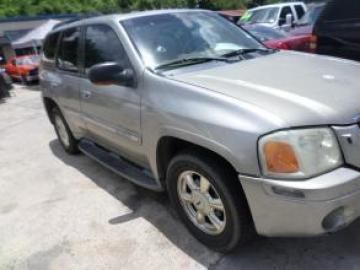 2002 GMC ENVOY SUV 4-DR