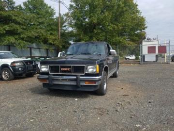 1987 GMC S15