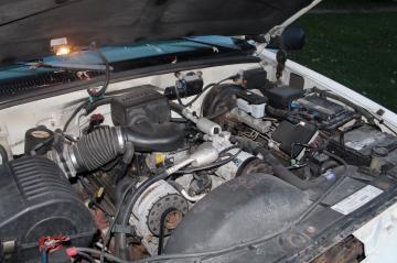 1998 GMC Suburban 1500