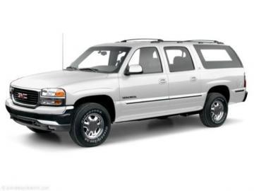 2000 GMC Yukon XL SLT 1500 SUV