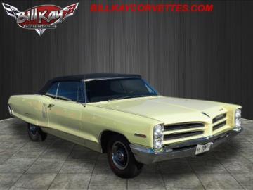 1966 Pontiac Catalina Coupe