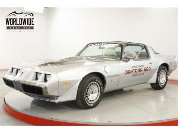 1979 Pontiac Firebird Trans Am 1979 Prix tout compris