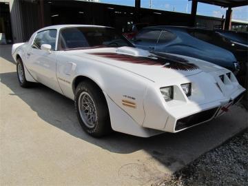 1979 Pontiac Firebird V8 428 1979 Prix tout compris