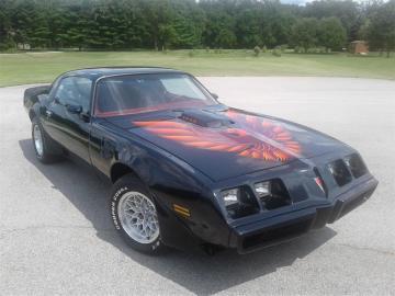 1980 Pontiac Firebird  Trans Am1990 Prix tout compris