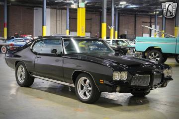 1971 Pontiac LeMans 455 V8 1971 Prix tout compris