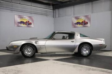 1979 Pontiac Trans AM V8 403 1979 Prix tout compris